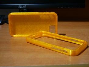 Case_Bumper Iphone8 (TPU-Flexible-Filaflex)