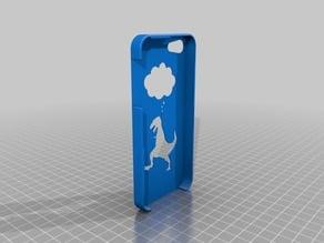 Dinosaur Case (iPhone 5)