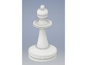 Schach: Läufer / Chess: Bishop