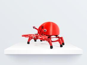 PrintBot Crab