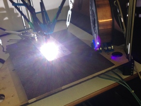 StrongPrint - The DIY Metal 3D Printer