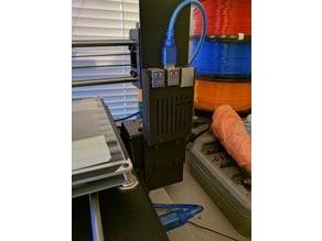 Raspberry Pi Sleeve Case Mount
