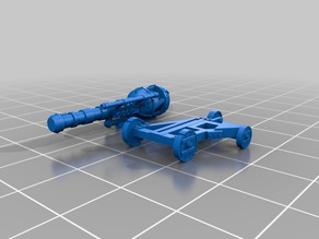Ratty Zap Zap Cannon two parts version