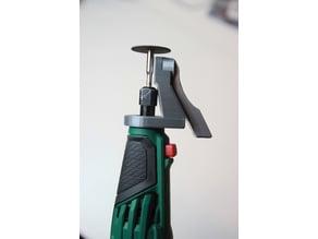 Parkside drill bit sharpener