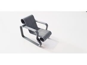 Paimio chair - Gift card