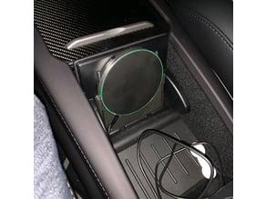 Tesla Model X/S Wireless Charger