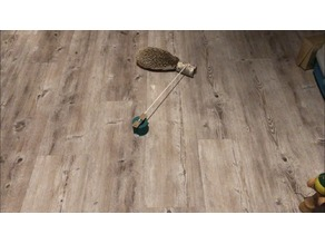 Hedgehog Toy - Inifinite Tubing Device