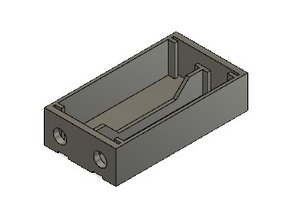 AA Battery Holder (Double A)