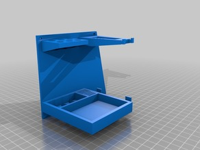 Tool Holder For Anet A8