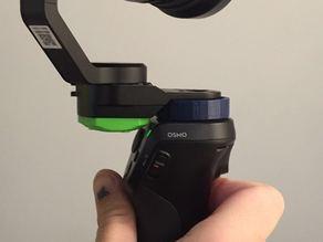 Dji osmo X5 adaptor