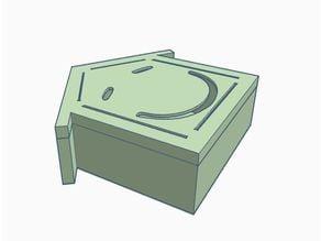 fhem Gehäuse (Raspberry Pi 3)
