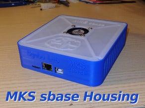 MKS sbase Housing