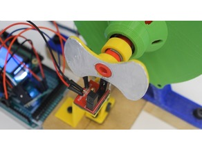 DIY Torquemeter - Arduino