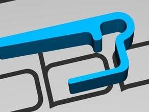 Robox Bed Clip Bender Tool