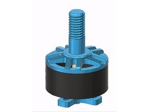 GHLRC 1407 Brushless Motor