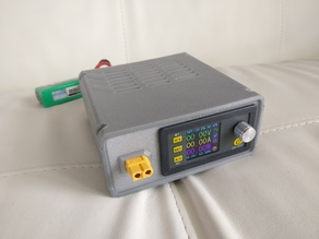DPS / DP Power Supply Module Case DPS3012