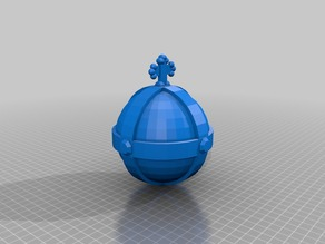 TF2 Soldier Holy Hand Grenade