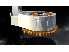 Micro Peristaltic Pump