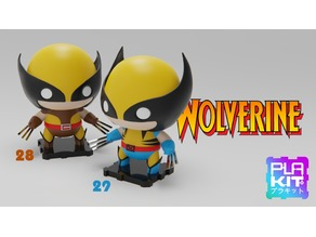 Marvel Classics Wolverine Double Pack! 90s & Retro [UPDATED]