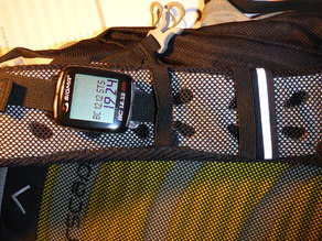 Bike Sigma Holder for 20mm Backbag