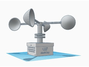 WxImp - IOT Weather Station