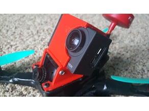 Realacc 210 DBPower Camera mount