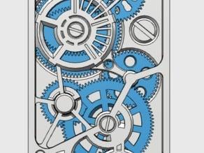 Gear Iphone 5/SE case