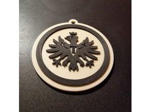 Eintracht Frankfurt Pendant