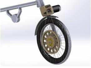 Strida Bicycle Electric Conversion Kit