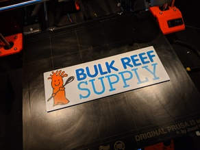 Bulk Reef Supply Logo - Multicolor - MMU