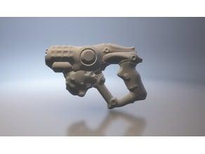 Rozerad Pistol (MEA)