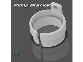 Pump Bracket