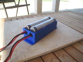 Battery Pack Holder