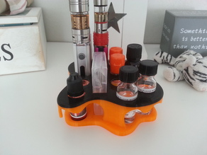 Organize your vape!