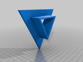 Universal Shape Cut Out - Triangle