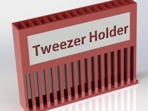 Tweezers Holder