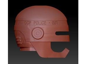 RoboCop Helmet (1987)