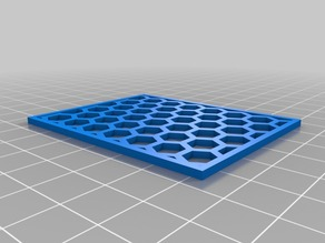 My Customized Dishwasher Strainer replacement