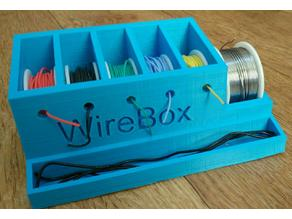 WireBox Striveday Aliexpress
