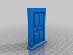 Fairy Door Remixed