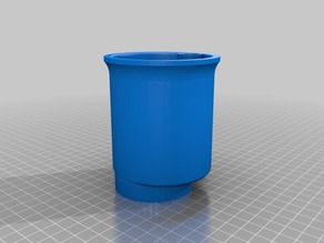Pergo Filter Cup (fits ZR-230)