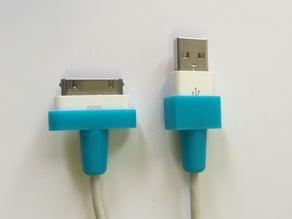 Iphon cable 30 pin repair kit