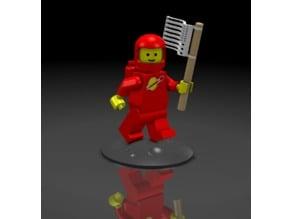 Space Legoman
