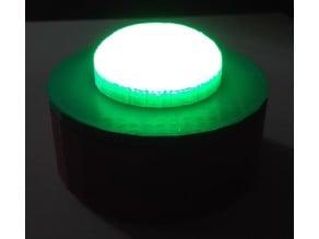 BBC Microbit Neopixel Lamp