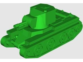 BT-42 Light Assault Gun (4 cm model)