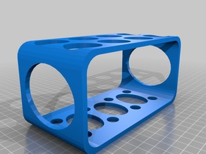 50mL tube rack