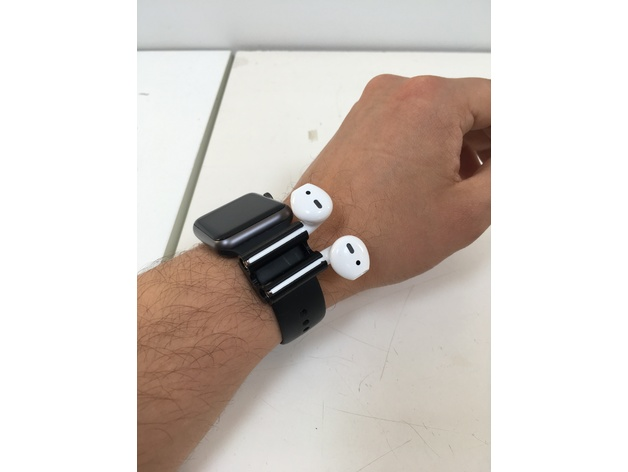 Apple Iphone Watch Straps