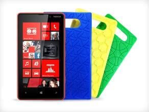 Customizable Nokia Lumia 820 Case