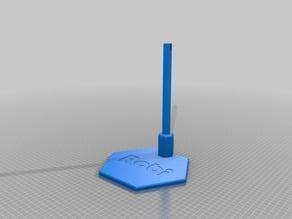 Robi Stand (Designed by Jason Workshop)