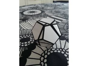 Ghost dodecahedron 2x2